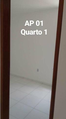 Vendo ou troco apartamento com galpão - Foto 6