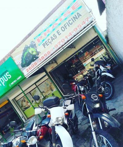Vendo motopeças e serviços - Foto 7