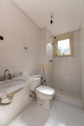 Apartamento com 2 dormitórios para alugar, 68 m² por R$ 2.200,00/mês - Bela Vista - Porto  - Foto 14