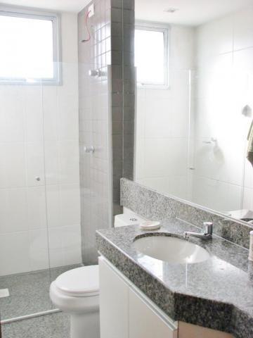 Apartamento com 3 dormitórios à venda, 106 m² por r$ 590.000,00 - buritis - belo horizonte - Foto 3