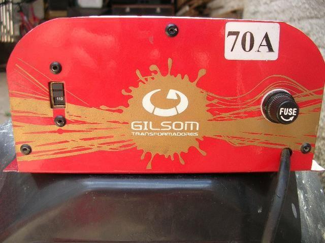 Fonte Gilsom 70amp Troco Em Tuner Ou Receiver,dekc Marantz