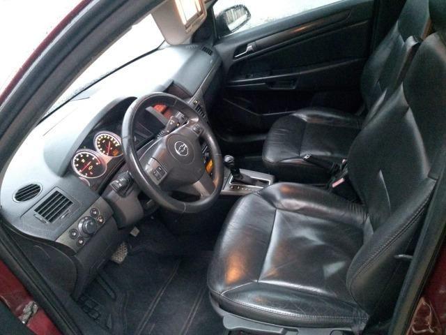 Vectra GT-X Aut. GNV - Raridade Carro Parece 2018 - Consigo Financiamento - 2008 - Foto 7