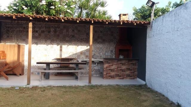 228 - Casa Belíssima no Centro de Salinas R$ 1.200.000,00 - Foto 3