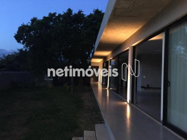 Casa de condomínio à venda com 3 dormitórios em Jardim botânico, Brasília cod:778925 - Foto 18