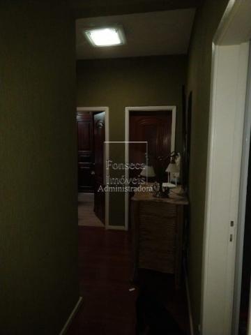 Apartamento à venda com 3 dormitórios em Centro, Petrópolis cod:4137 - Foto 2