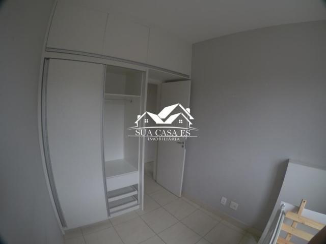 Apartamento à venda com 3 dormitórios em Valparaíso, Serra cod:AP364SI - Foto 15