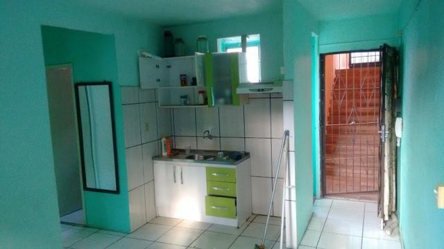 Apartamento 2d núcleo 1 cohab/jardim leopoldina/rubem berta - Foto 2