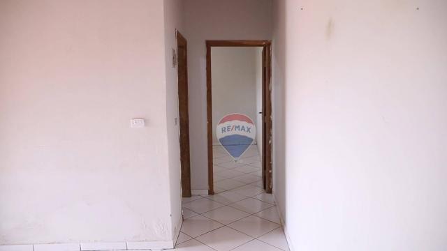 Edícula com 1 dormitório à venda, 69 m² por R$ 160.406 - Jardim Raio do Sol - Álvares Mach - Foto 15