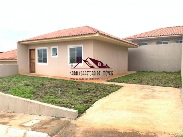 Casas em colombo bairro são dimas $165.000,00