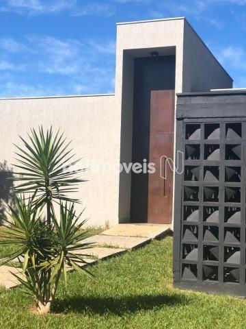Casa de condomínio à venda com 3 dormitórios em Jardim botânico, Brasília cod:778925 - Foto 5