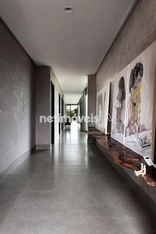 Casa de condomínio à venda com 3 dormitórios em Jardim botânico, Brasília cod:778925 - Foto 14