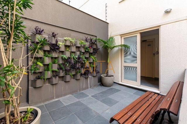 Apartamento com 2 dormitórios para alugar, 68 m² por R$ 2.200,00/mês - Bela Vista - Porto  - Foto 18