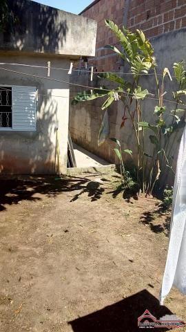 Casa a venda no nova jacareí sp - Foto 9