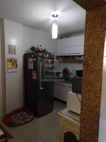 Apartamento à venda com 3 dormitórios em Centro, Petrópolis cod:4137 - Foto 13