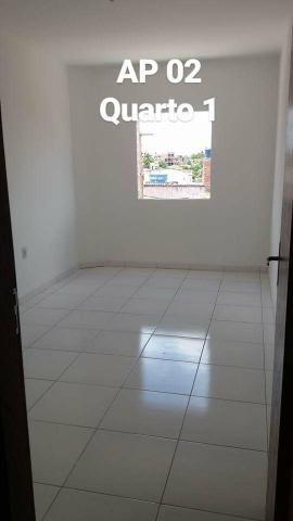 Vendo ou troco apartamento com galpão - Foto 10