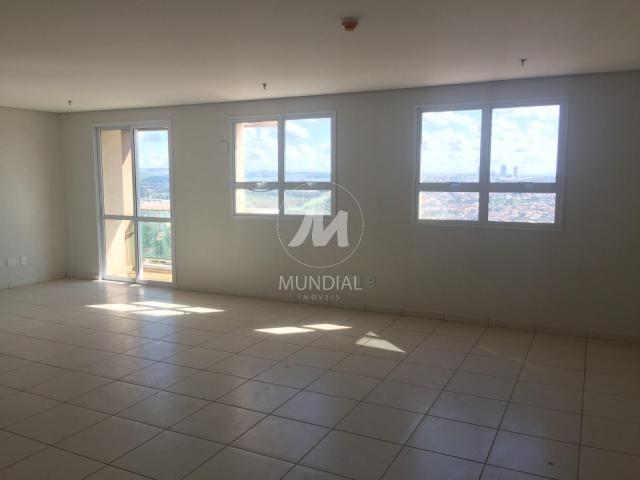 Escritório à venda em Nova ribeirania, Ribeirao preto cod:62747