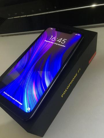 Smartphone Xiaomi Pocophone F1 64gb ROM 6gb RAM - Foto 3
