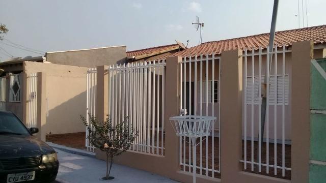 Vendo Casa Lindinha no Recanto dos Pássaros, Resid. Maria de Lourdes - Foto 2