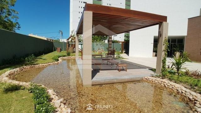 (HN) TR 15197 - Soho no Edson Queiroz com 92m² - 3 quartos - 2 vagas - Lazer completo - Foto 6