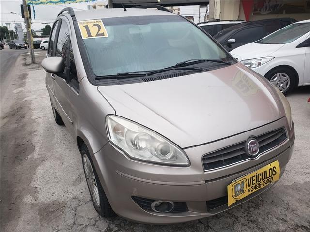 Fiat Idea 1.4 mpi attractive 8v flex 4p manual - Foto 3