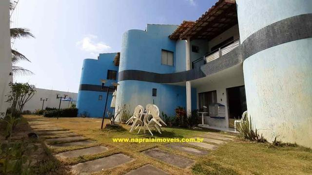 Vendo Village duplex com vista mar, 4 quartos, no Marisol, Praia Flamengo, Salvador, Bahia - Foto 2