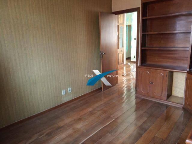 Apartamento à venda 4 quartos - nova granada - bh - Foto 2