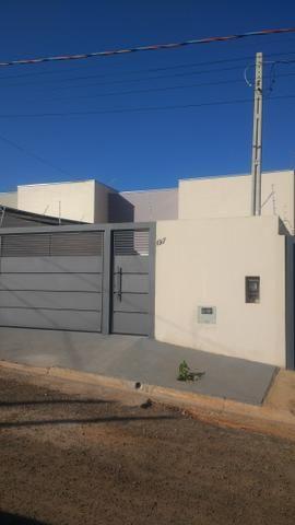 Casa nova próximo ao SEST SENAT