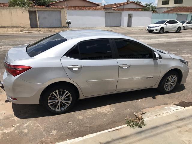 Vende-se Corolla 2015 GLi - Foto 3