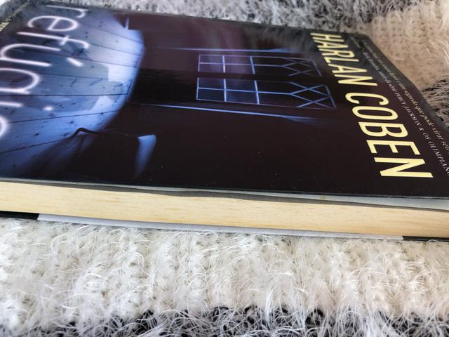 Livro: Refúgio - Harlan Coben - Foto 2