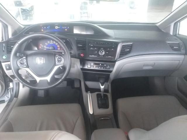 Civic 2.0 LXR - Foto 19