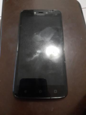 Vendo celular Moto C Plus