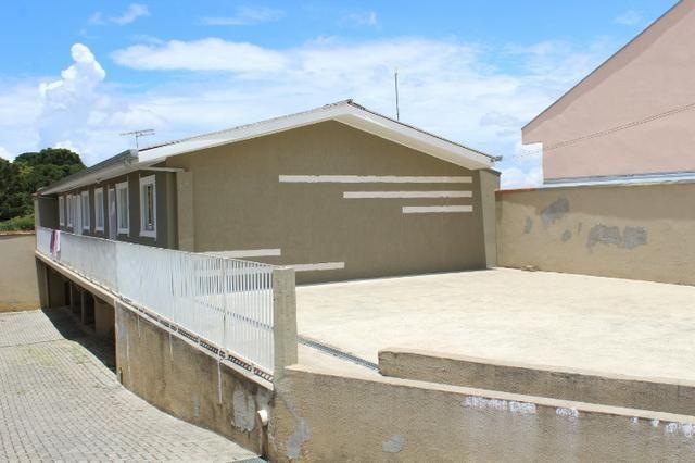 Casa com 2 dormitórios para alugar, 40 m² por R$ 700,00/mês - Roça Grande - Colombo/PR