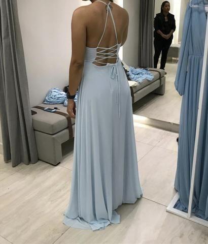 Vestido Azul Serenity - Foto 2