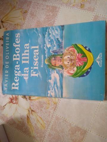 Cinco Livros por preço baixo - Foto 3