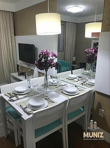 RS Seu 2 quartos com Entrada Facilitada em 60x na Muribeca, Jaboatão, Garanta o Seu!! - Foto 16