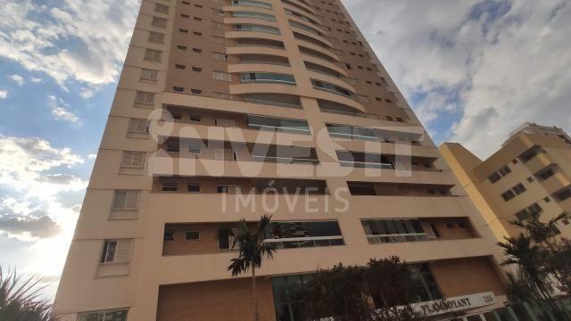 Apartamento à venda com 3 dormitórios em Alto da glória, Goiânia cod:620951 - Foto 2