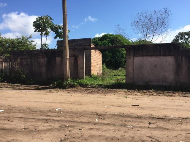 Terreno 20x33 bairro Alvorada - Foto 2