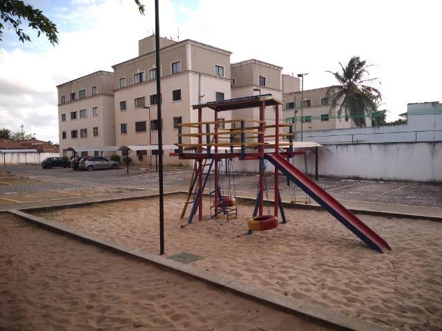 Apartamento 2/4 no Planalto - Foto 5