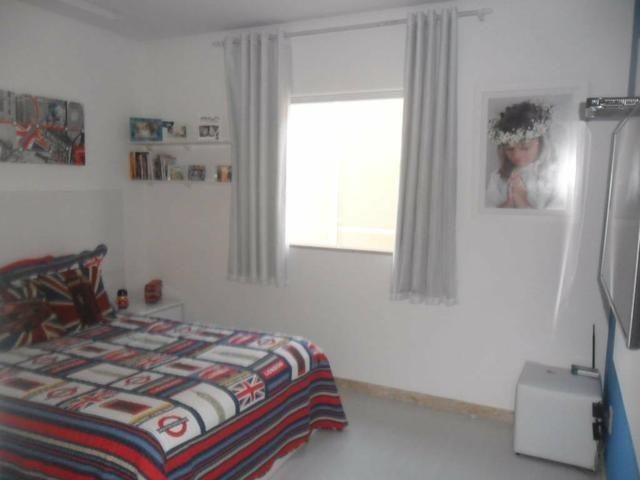 SU00032 - Casa 04 quartos em Lauro de Freitas - Foto 9