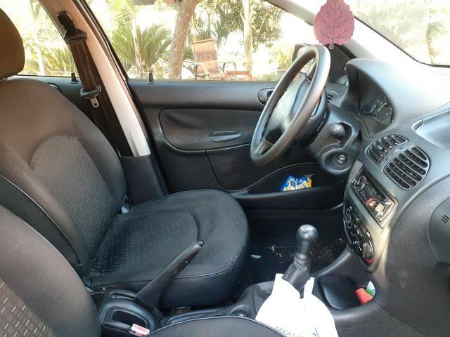 Peugeot 206 sensation 2008 1.4 - Foto 3