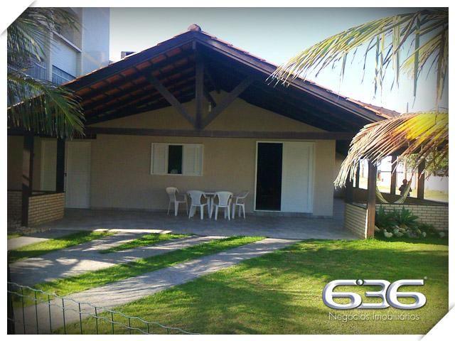 Casa | Balneário Barra do Sul | Centro | Quartos: 3