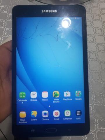 Vendo tablet galaxy tab a6
