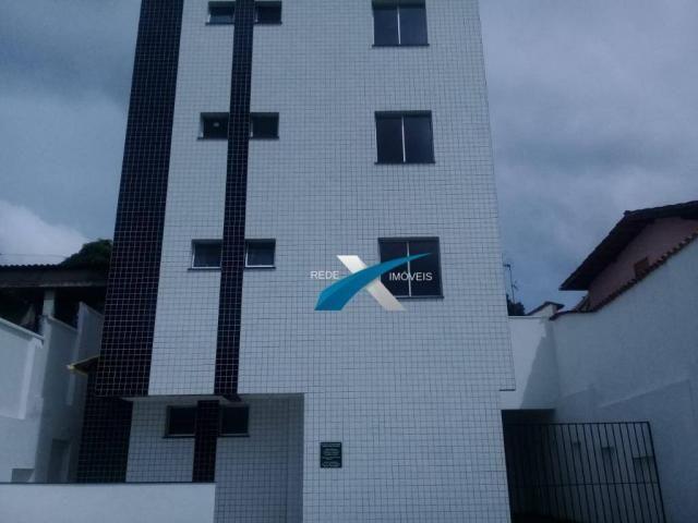 Apartamento à venda, 49 m² por r$ 205.000,00 - glória - belo horizonte/mg - Foto 17