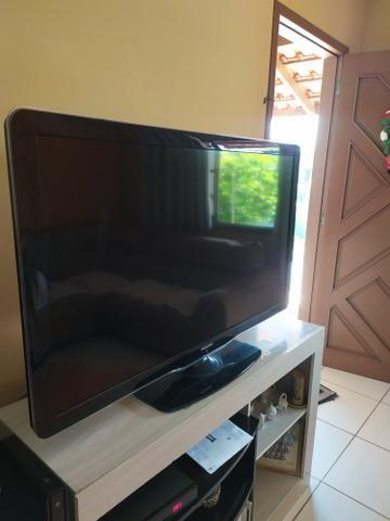 TV Philips 46' LCD
