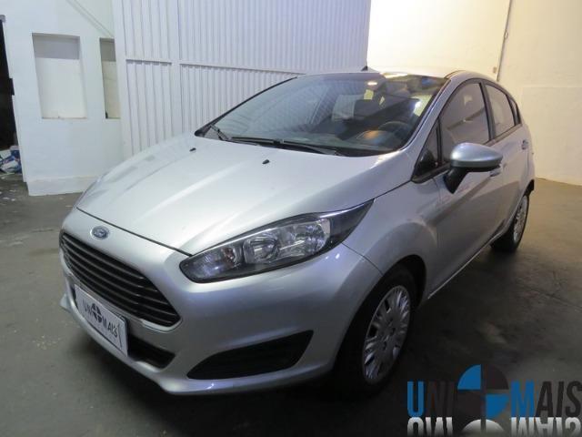 Ford New Fiesta 2014 1.5 S Hatch Completo Oportunidade Apenas 30.900 Financia/Troca Ljd - Foto 2