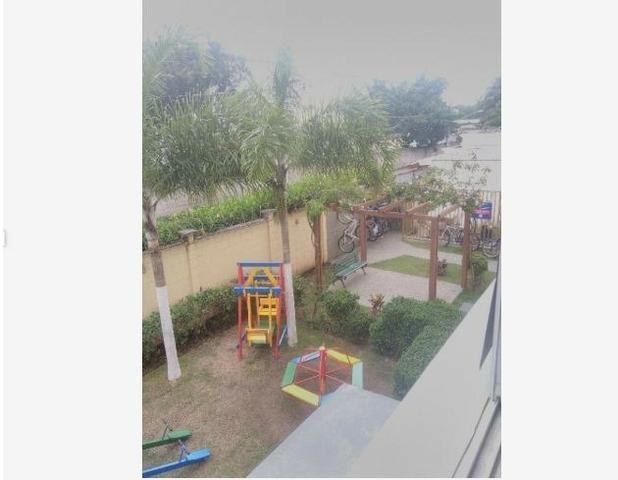 Apartamento Residencial à venda, Jardim Limoeiro - Foto 2