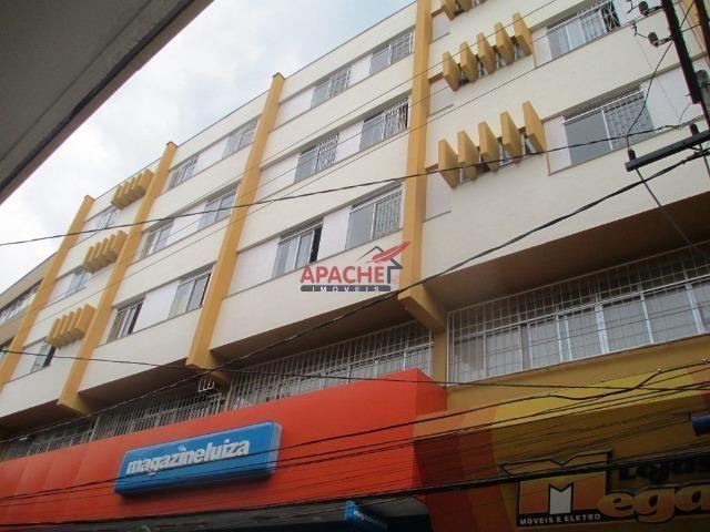 Aluguel Apartamento no Calçadão