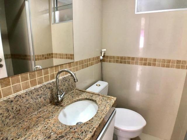 Apartamento com 3 quartos no 15° andar do Condomínio Atlântico Sul no Cambeba. AP0685 - Foto 16