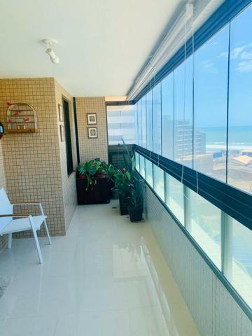 Apartamento 2/4 , Varanda Gourmet, Vista Mar Todo Novo Para Venda! - Foto 2