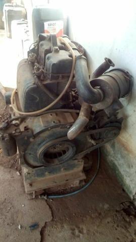 Motor Agrale 27 - Foto 3